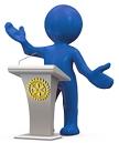 Rotary Speaker Shape