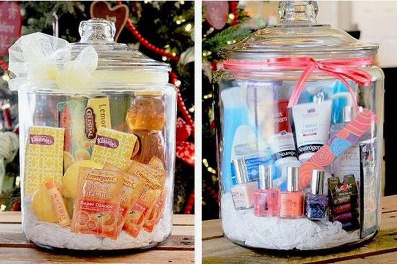 Jar Baskets
