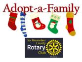 Adopt-a-Family logo