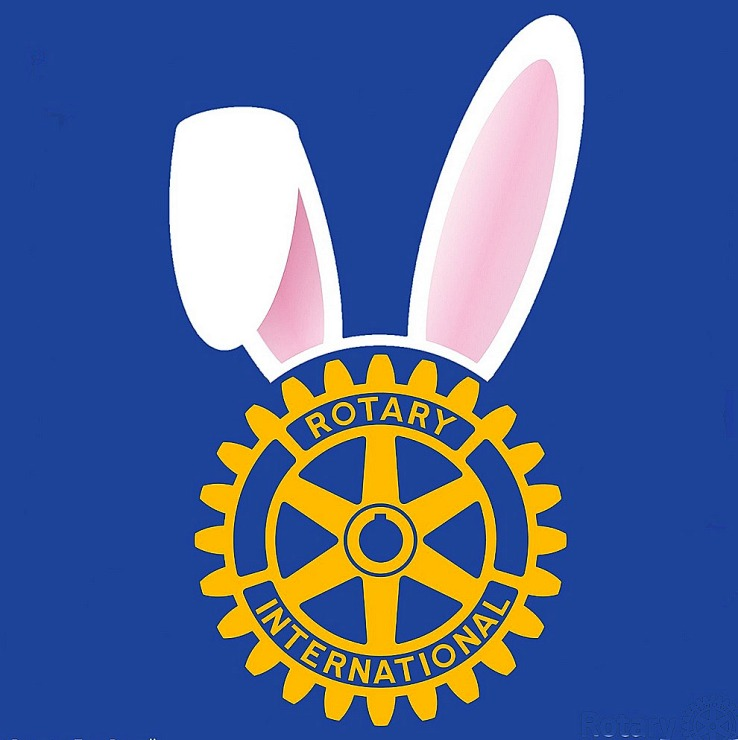 Rotary Bunny Ears