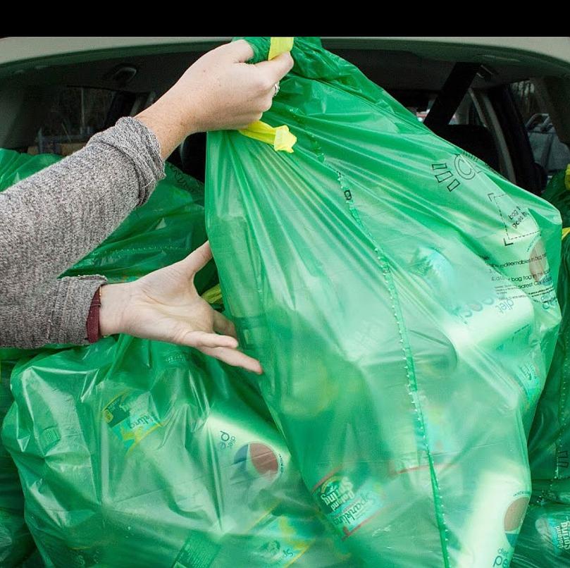 Clynk Bags
