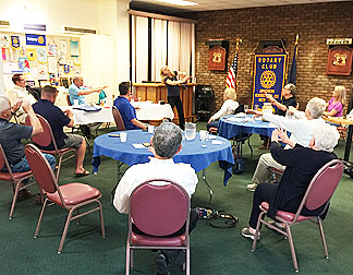 Southern Rensselaer County Rotary Club – News of this New
