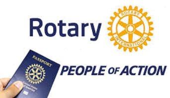 Rotary Passport